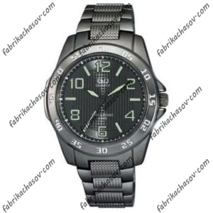 Мужские часы Q&Q F468-425
