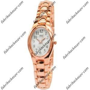 Женские часы Q&Q F495-004