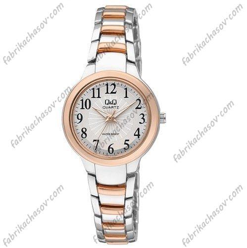 Женские часы Q&Q F499-414