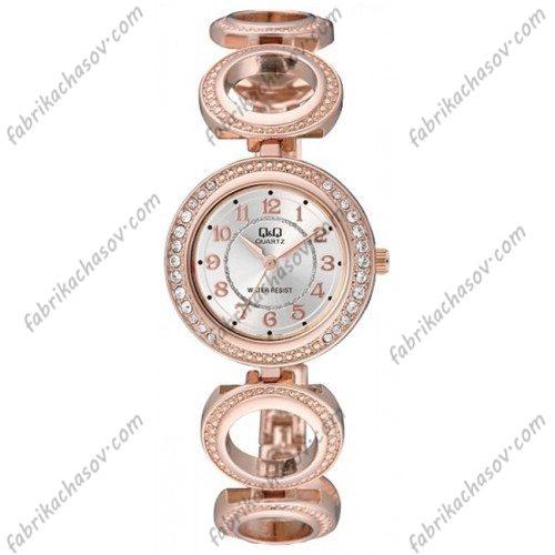 Женские часы Q&Q F501-004