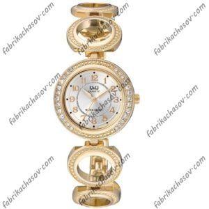 Женские часы Q&Q F501-014