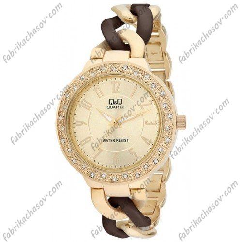 Женские часы Q&Q F519-003