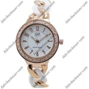 Женские часы Q&Q F519-004Y