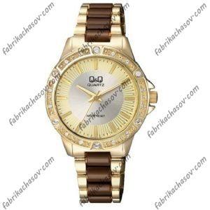 Женские часы Q&Q F533J010Y