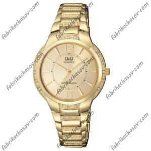 Женские часы Q&Q F543-010