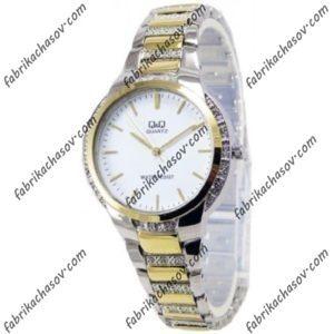 Женские часы Q&Q F543-411