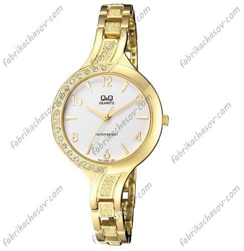 Женские часы Q&Q F551-004