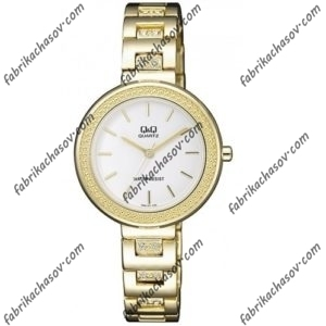 Женские часы Q&Q F555-001Y
