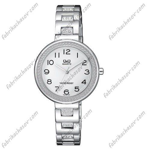 Женские часы Q&Q F555-204Y