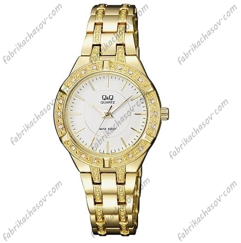 Женские часы Q&Q F557-001Y