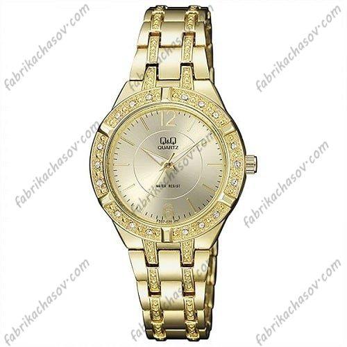 Женские часы Q&Q F557-020