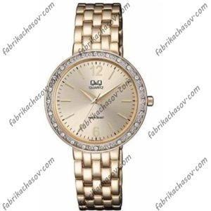 Женские часы Q&Q F559-010