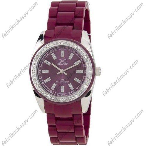 Женские часы Q&Q GQ13J222Y