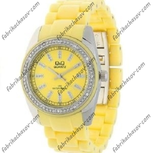 Женские часы Q&Q GQ13J232Y