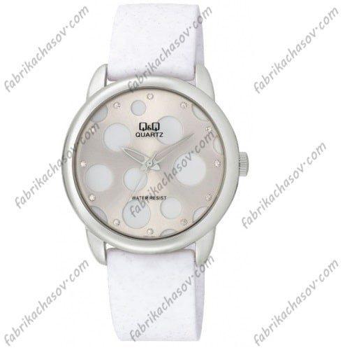 Женские часы Q&Q GS51-301