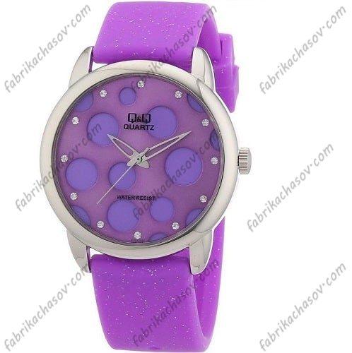Женские часы Q&Q GS51J332Y