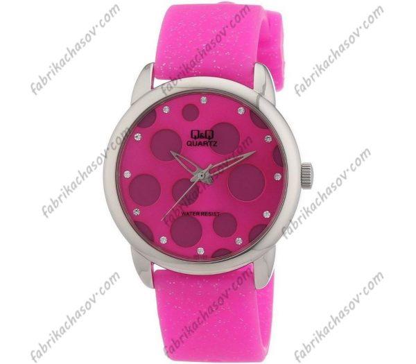 Женские часы Q&Q GS51-342