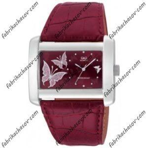 Женские часы Q&Q GS53-332