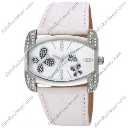 Женские часы Q&Q GS57-301
