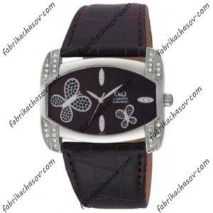 Женские часы Q&Q GS55J302Y