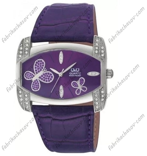 Женские часы Q&Q GS57-312