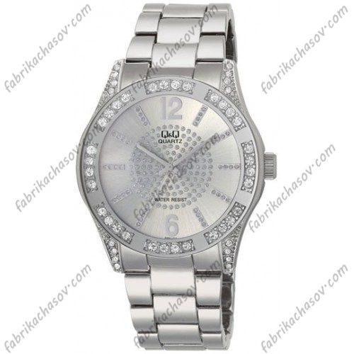 Женские часы Q&Q GS91-211