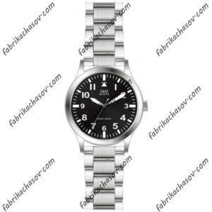 Мужские часы Q&Q GU40-800
