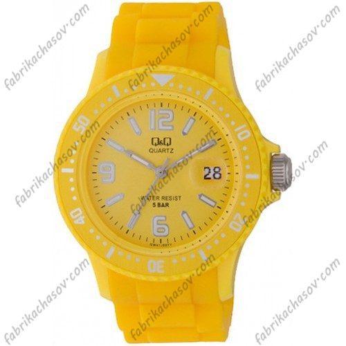 Женские часы Q&Q GW41-007