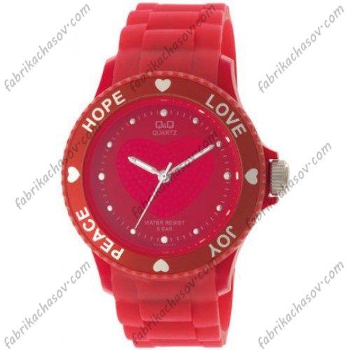 Женские часы Q&Q GW41-013