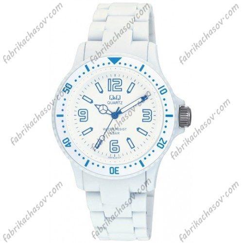 Женские часы Q&Q GW76J014Y