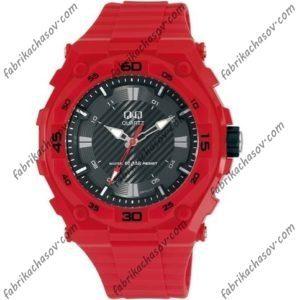 Мужские часы Q&Q GW79-010