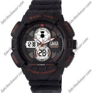 Мужские часы Q&Q GW81J002Y