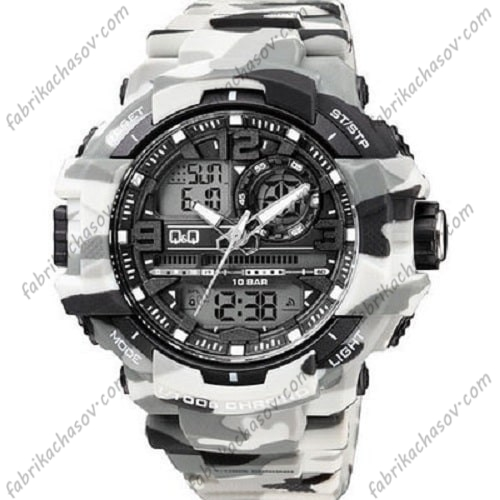 Мужские часы Q&Q GW86J006Y