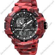 Мужские часы Q&Q GW86J007Y