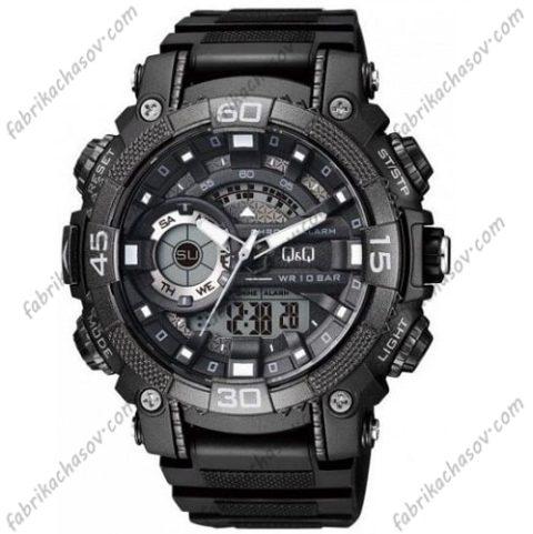 Мужские часы Q&Q GW87J001Y