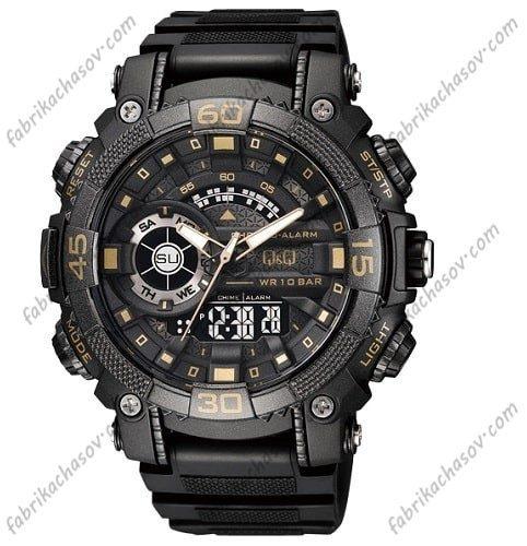 Мужские часы Q&Q GW87-004