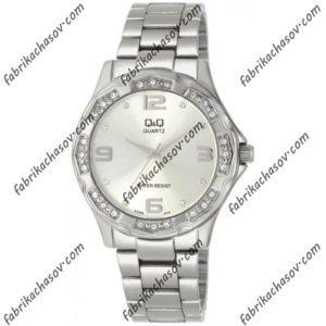 Женские часы Q&Q KW89J204Y