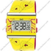 Женские часы Q&Q M116J003Y