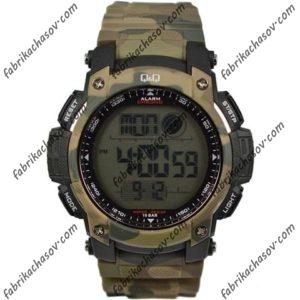 Мужские часы Q&Q M119-800