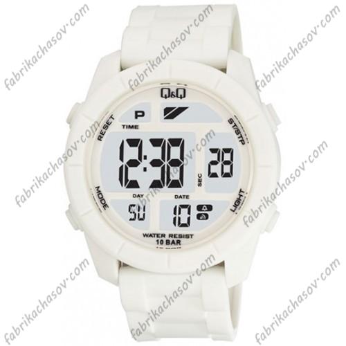 Унисекс часы Q&Q M123-010