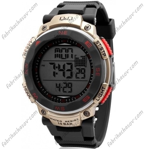 Мужские часы Q&Q M124-004