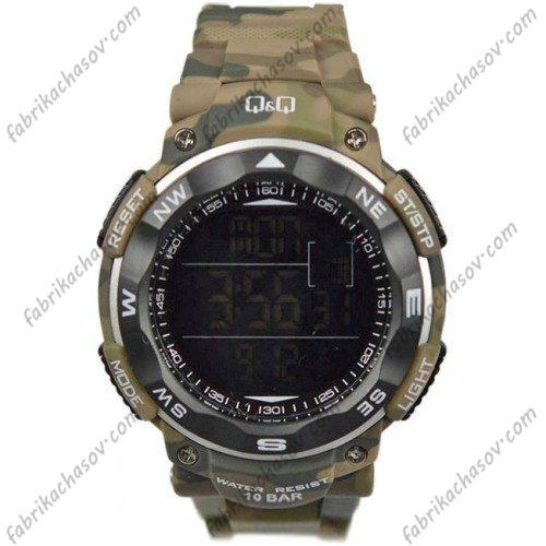 Мужские часы Q&Q M124-807