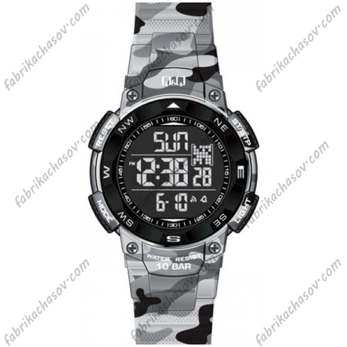 Мужские часы Q&Q M124-808