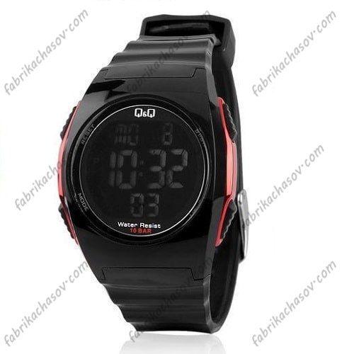 Мужские часы Q&Q M130-001