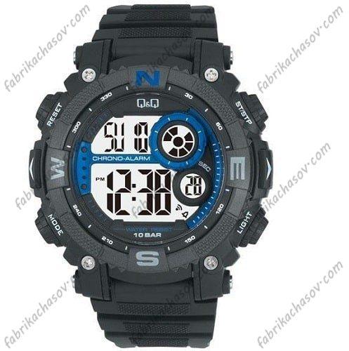Мужские часы Q&Q M133-003