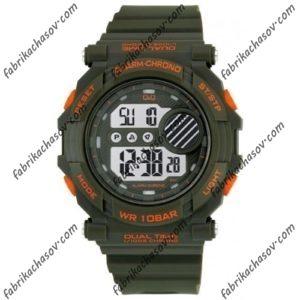 Мужские часы Q&Q M136J003Y