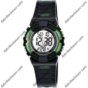 Часы Унисекс Q&Q M138-001