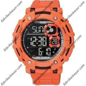 Мужские часы Q&Q M150-004