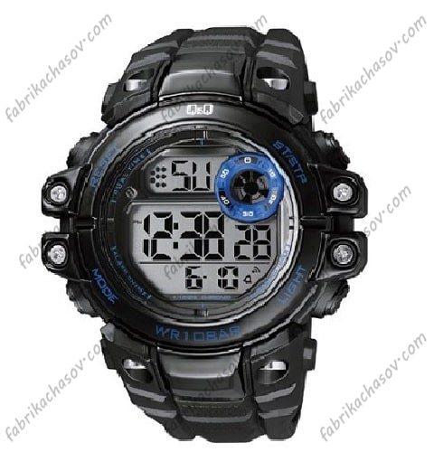 Мужские часы Q&Q M151J002Y