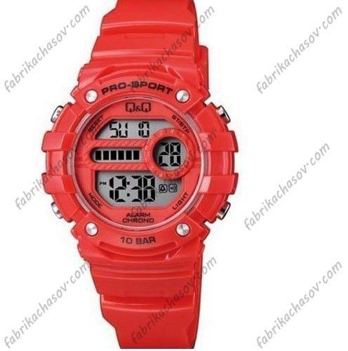 Часы Унисекс Q&Q M154-004